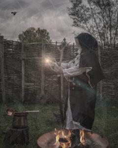 Nordischer Schamanismus - Völva