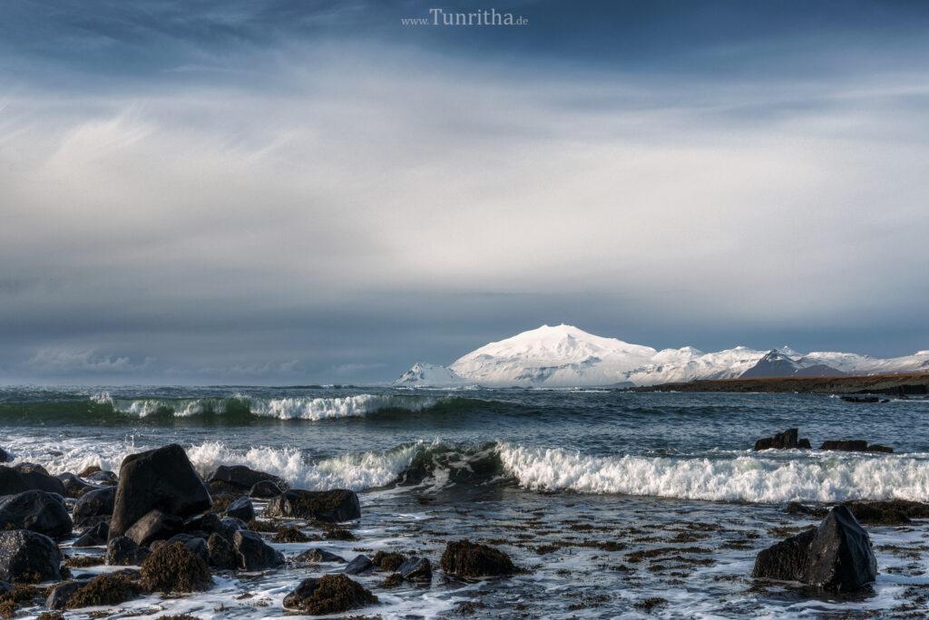 Island, Snæfellsnes