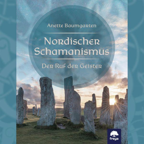 Nordischer Schamanismus - das Buch